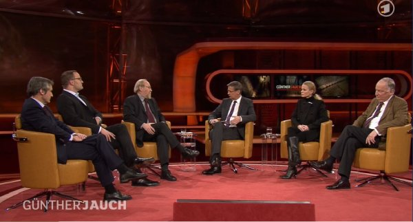 Jauch Talkshow